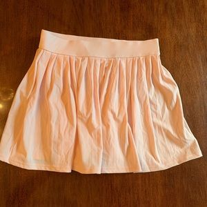 Kate Spade GORGEOUS Pink swim skirt Size Large
